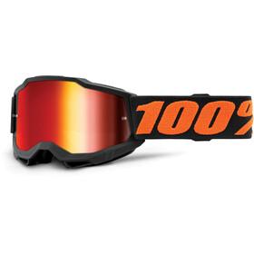 100% Accuri Anti-Fog Goggles Gen2 Youth, chicago/mirror